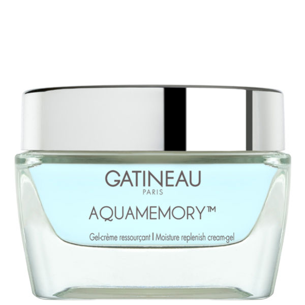Gatineau Aquamemory Moisture Replenish Cream (50ml)