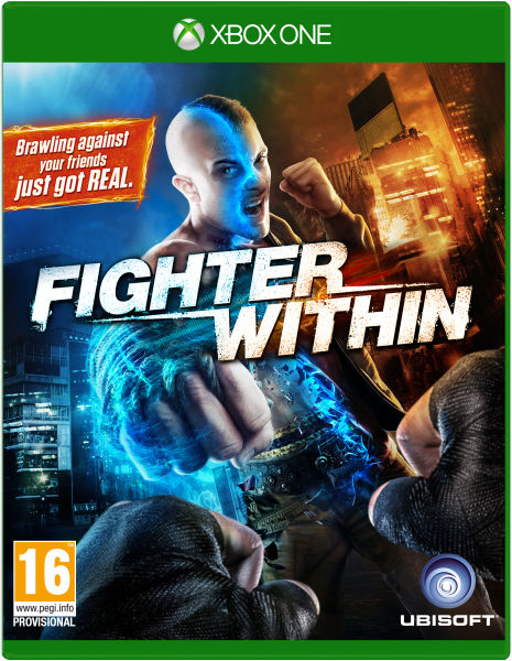 Fighting Games Xbox 1 : Fighter within xbox one zavvi