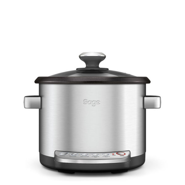 Sage BRC600UK The Risotto Plus