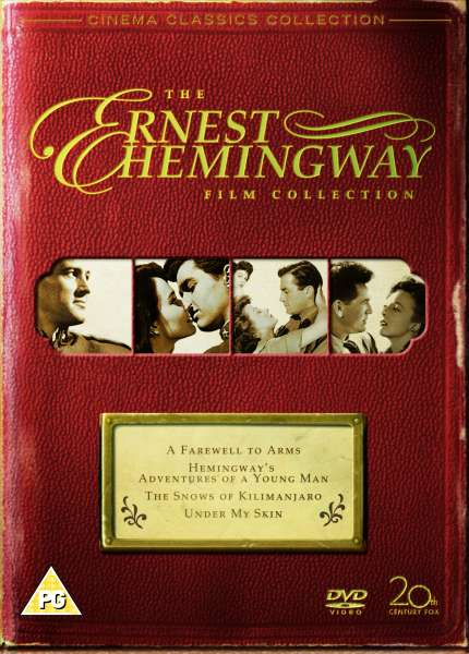 Journey from hell and back in soldiers home by ernest hemingway