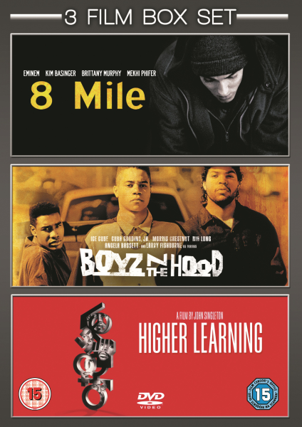 higher learning blu ray