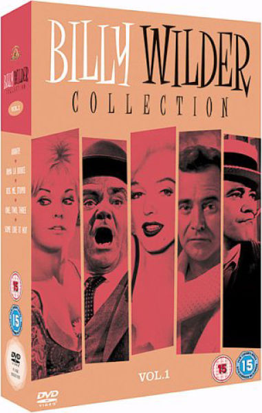 Billy Wilder Collection - Volume 1