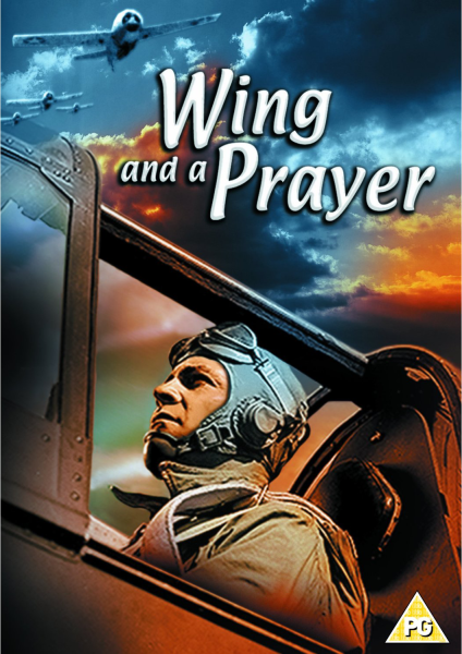 Wing and a Prayer - Studio Classics