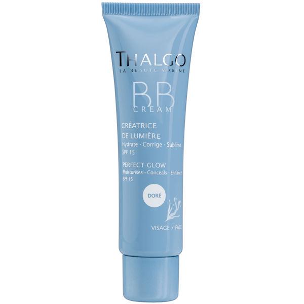 Thalgo BB Cream Perfect Glow - Golden