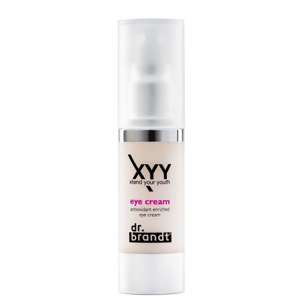 Crema para Ojos Dr Brandt Xtend Your Youth (15g)