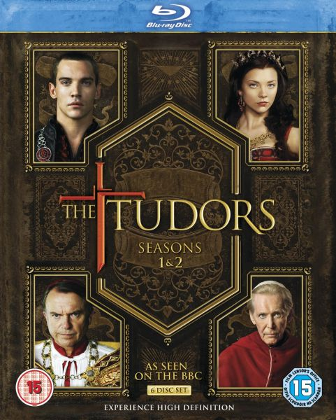 past seasons of tudors - photo #8