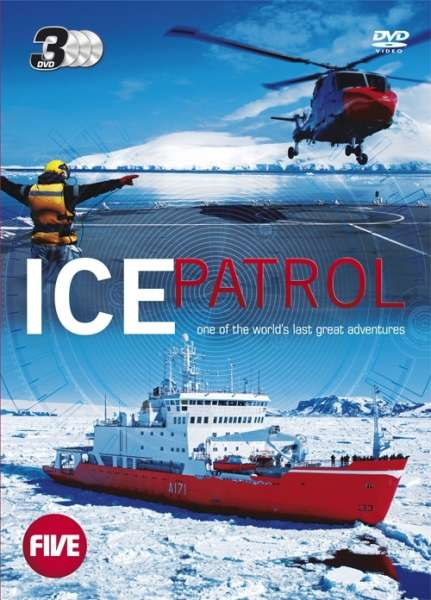 Ice Patrol - Triple Pack