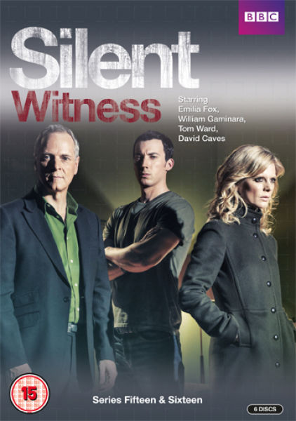 Silent Witness - Series 15 and 16