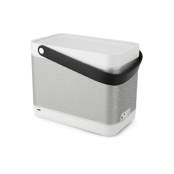BeoLit 12: A Portable Speaker by Bang & Olufsen