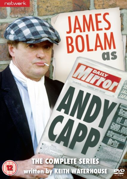 Andy Capp - The Complete Series