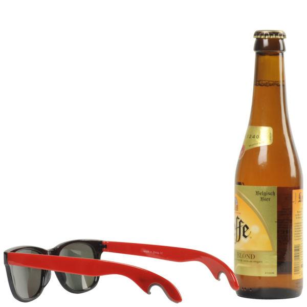 Sunglasses With Bottle Opener  men s bottle opener sunglasses mens accessories zavvi usa