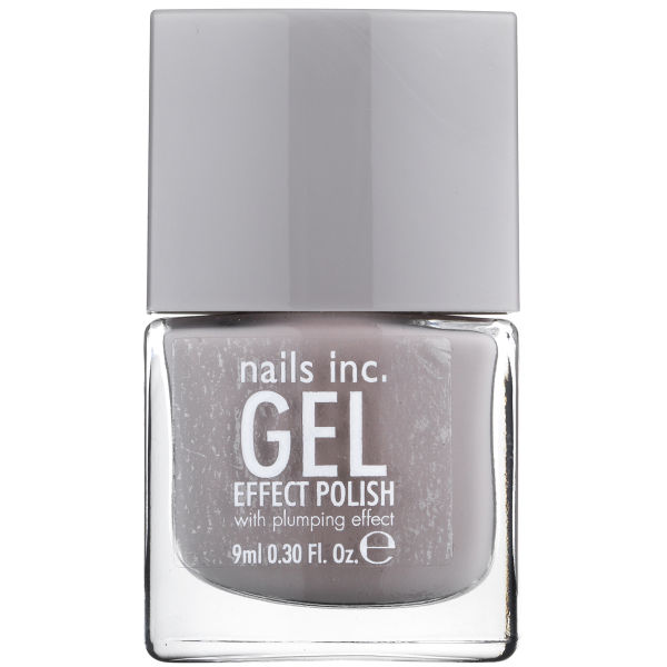 Nail Escapades Polishers Inc: Nails Inc. Porchester Square Gel Effect Nail Polish (10ml