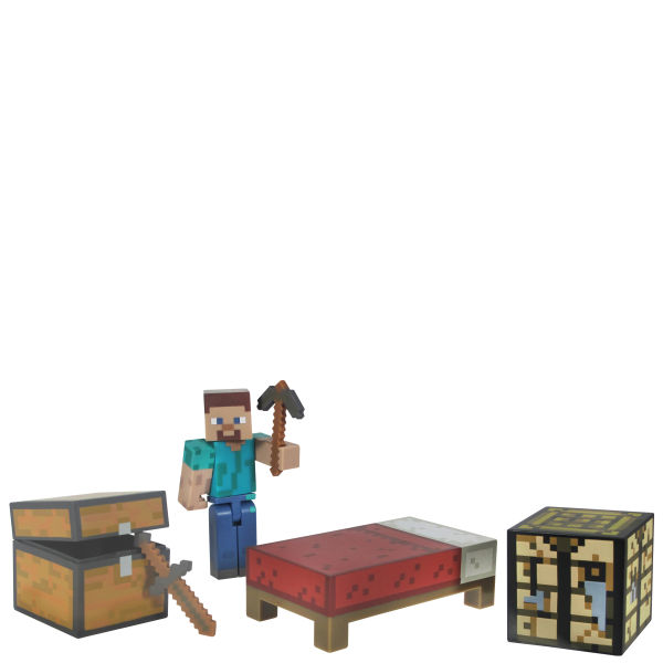 Minecraft - Core Player Survival Pack