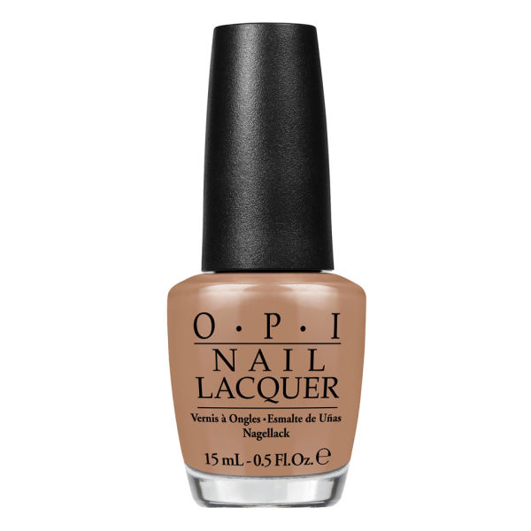 OPI Nordic Collection Laquer - Going My Way Or Norway?