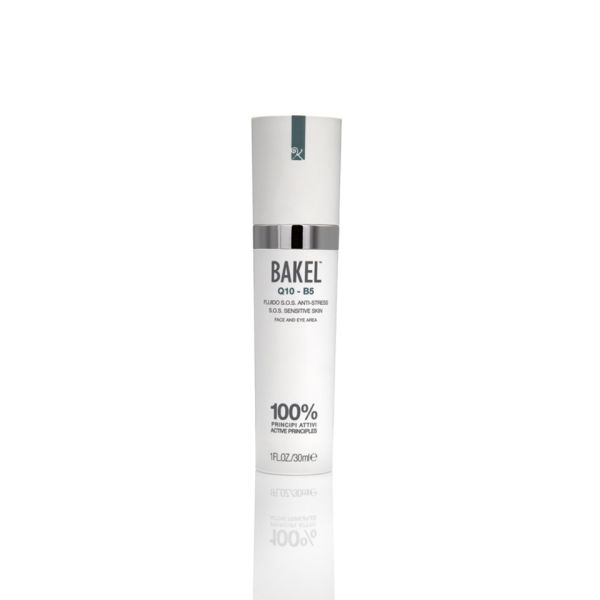 BAKEL Q10-B5 S.O.S Sensitive Skin (30ml)