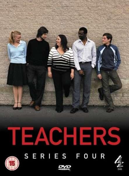 Teachers - Series 4