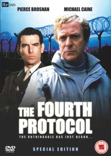 The Fourth Protocol [Special Edition]