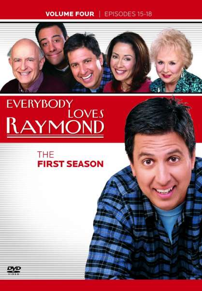 everybody loves raymond   complete season 1 dvd zavvi