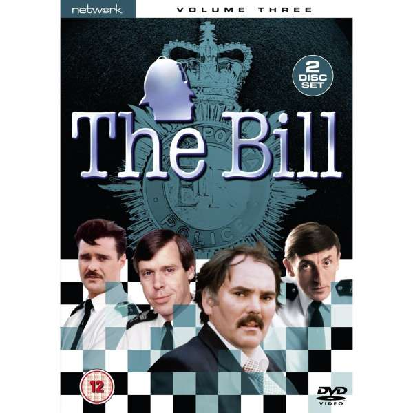 The Bill - Volume 3