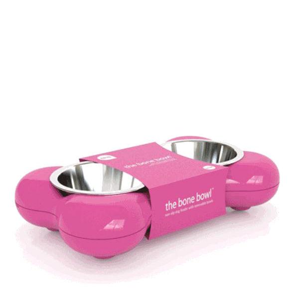 The Bone Bowl Pink Iwoot