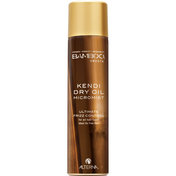Alterna Bamboo Smooth Kendi Dry Oil Micromist 142g