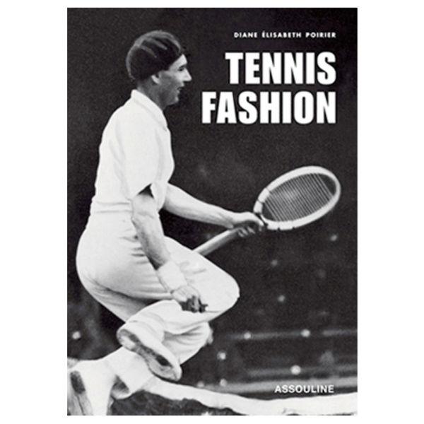 Assouline Tennis Fashion