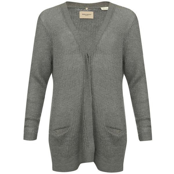 Levi's Made & Crafted Women's Hestia Cardigan - Grey Melange