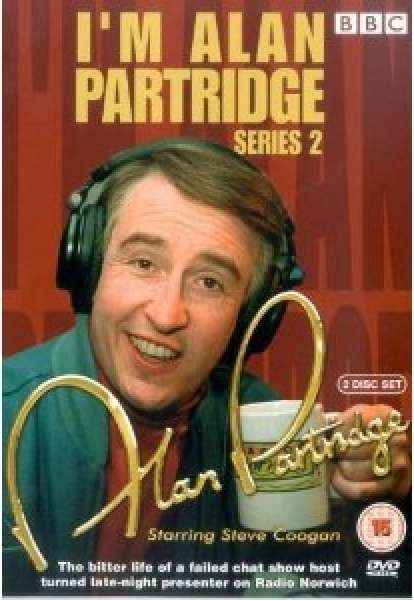 Im Alan Partridge - Series 2