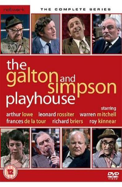 The Galton and Simpson Playhouse