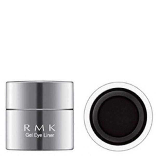 RMK Ingenious Gel Eyeliner - 01 Black (3.5g)