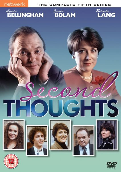 Second Thoughts - Complete Series 5