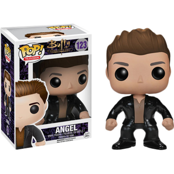 Buffy the Vampire Slayer Angel Pop! Vinyl Figure
