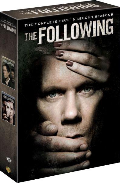 The Following - Seasons 1-2