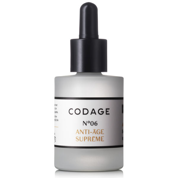 CODAGE Serum N.06 Anti-Ageing Supreme serum (30 ml)