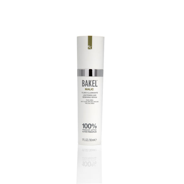 BAKEL Malic Lightening and Renewing Serum (30 ml)