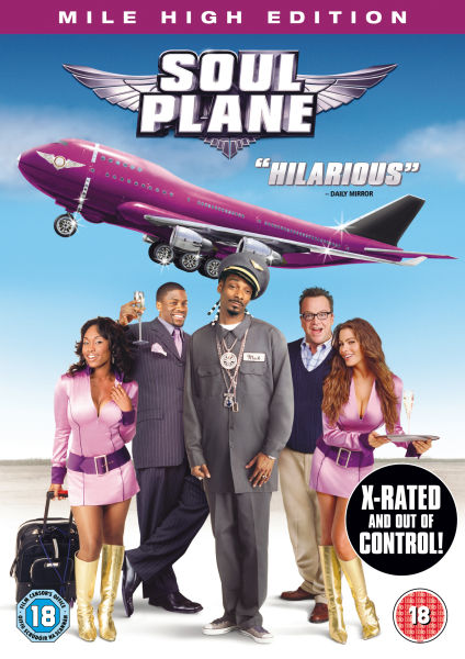 Soul Plane - Mile High Edition