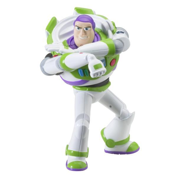 toy story 3 laser blast buzz lightyear toys zavvi us