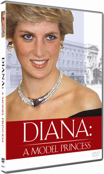 Diana: A Model Princess