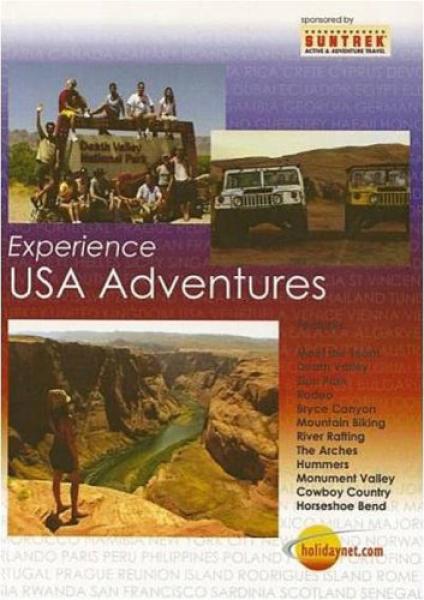 Experience USA Adventures
