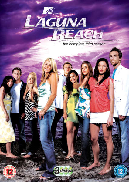 Laguna Beach Season 3 Dvd Zavvi
