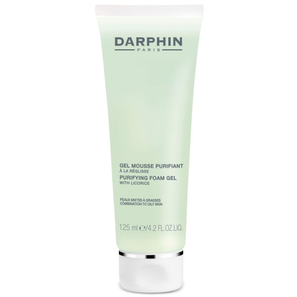 Darphin Purifying Foam Gel-Combination To Oily Skin (125ml)