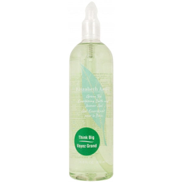 Elizabeth Arden Green Tea Bath & Shower Gel (500ml)