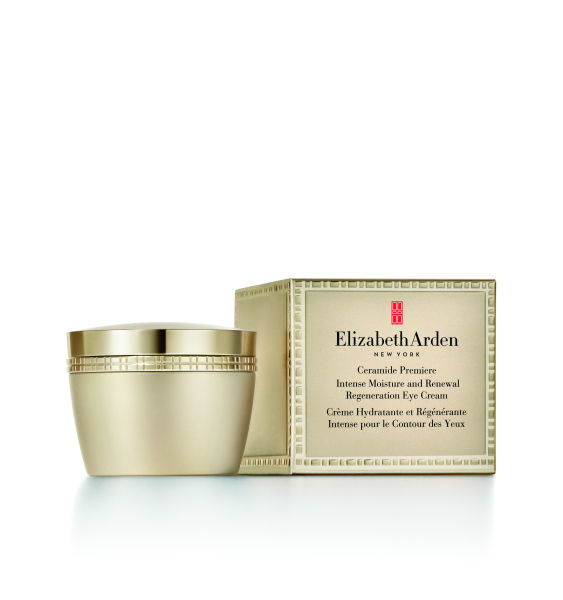 Ceramide Premiere Intense Moisture and Renewal Regeneration Eye Cream (15ml)