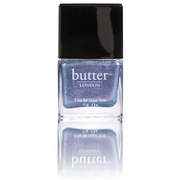 butter LONDON Knackered 3 Free Lacquer (11ml)