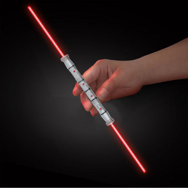 Star Wars Darth Maul Mini Lightsaber Unique Gifts Zavvi