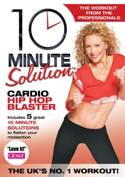 10 Minute Solution - Hip Hop Blaster
