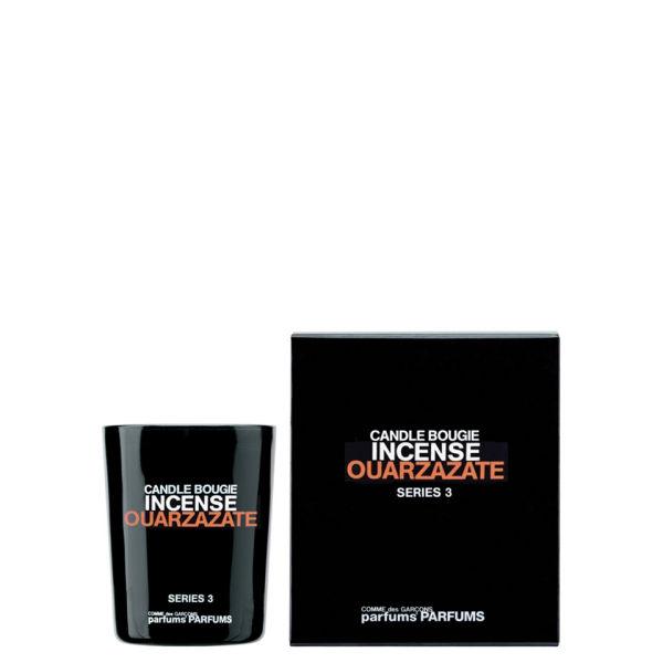 Comme des Garcons Parfums Incense Series 3 Ouarzazate Candle
