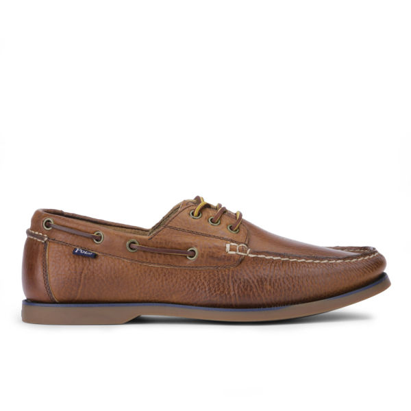 Polo Ralph Lauren Boat Shoes Uk