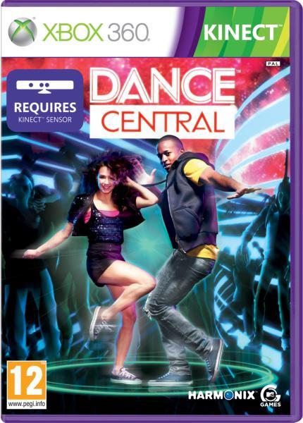 Dance Central Kinect Xbox 360 Zavvi Espana