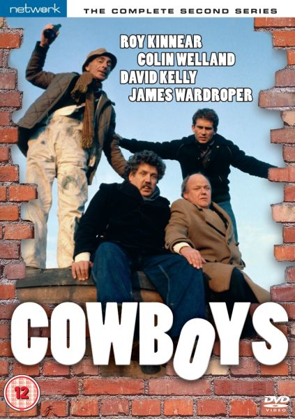 Cowboys - Complete Series 2